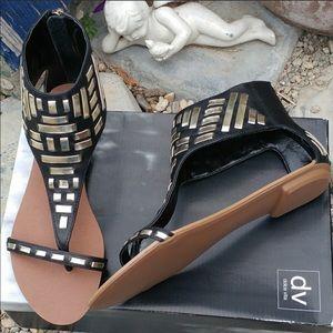 Dolce Vita Gladiator Sandal